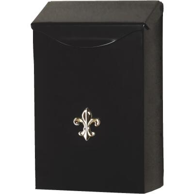 Gibraltar City Classic Vertical Wall Mount Mailbox