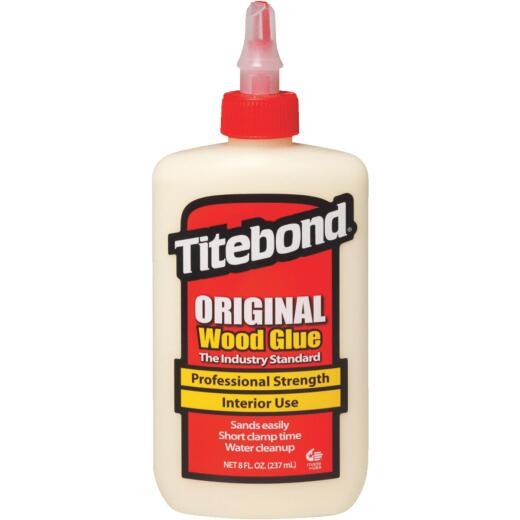 Titebond 8 Oz. Original Wood Glue