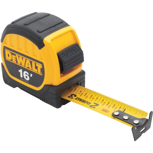 DeWalt 16 Ft. Tape Measure