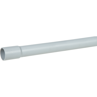 Allied 3 In. x 10 Ft. Schedule 80 PVC Conduit