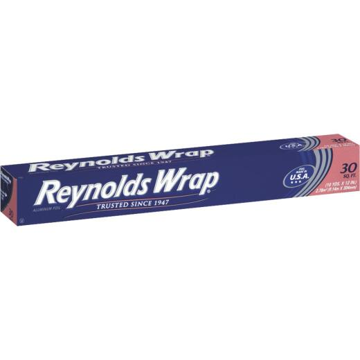 Reynolds Wrap 30 Sq. Ft. Aluminum Foil